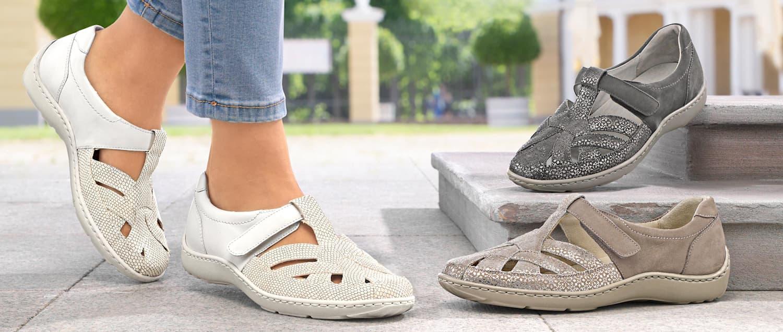 Wellsana Chaussures confortables