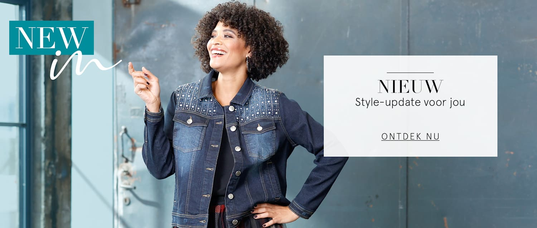 Nieuw Style-update voor jou