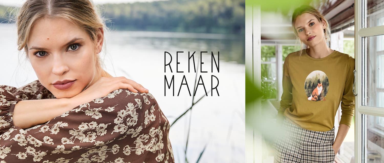 REKEN MAAR - Die neuesten Trends entdecken