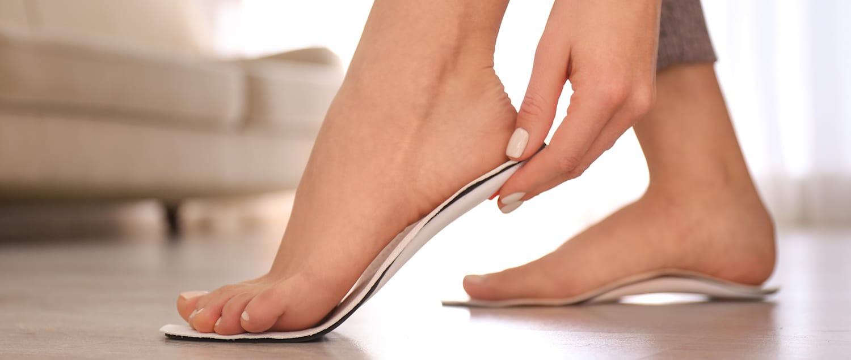Wellsana Rubrique pieds & mouvement