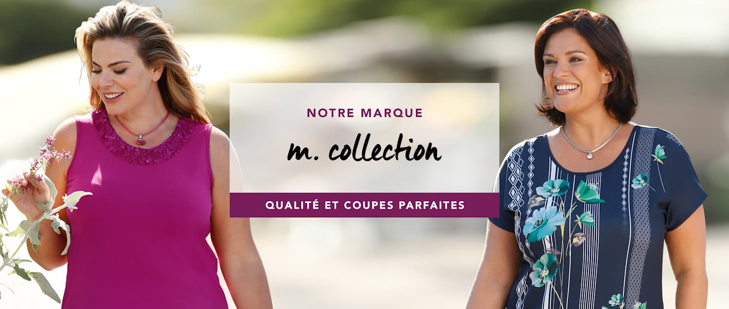 m. collection