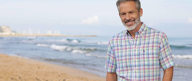ZOMERMODE: Frisse outfits voor warme zomerdagen