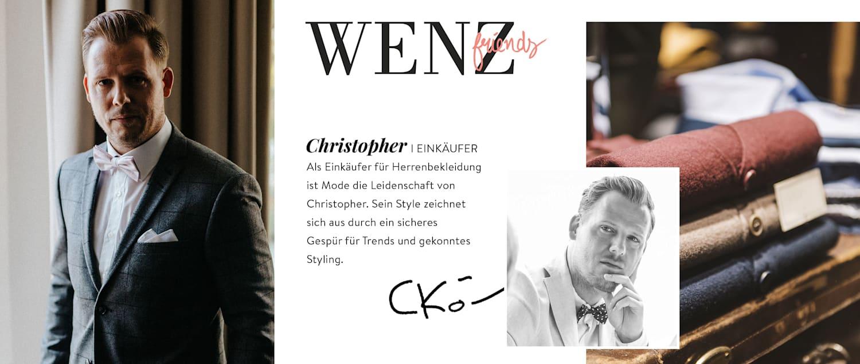 WenzFriend_Mainteaser_Christopher