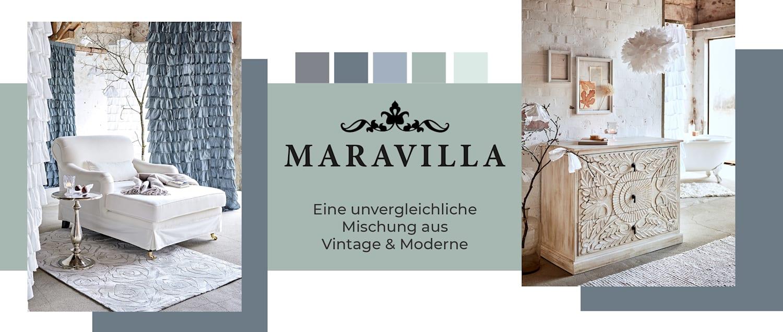 Maravilla- Jetzt entdecken