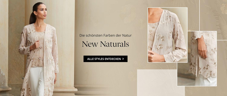 New Naturals