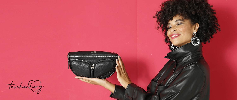 Trendige Handtaschen