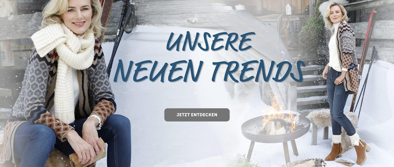 Neue Trends