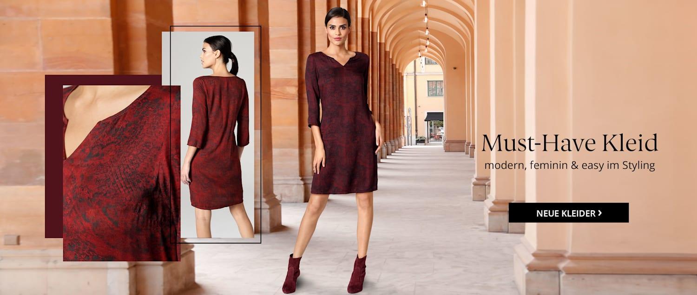 Must-Have Kleid
