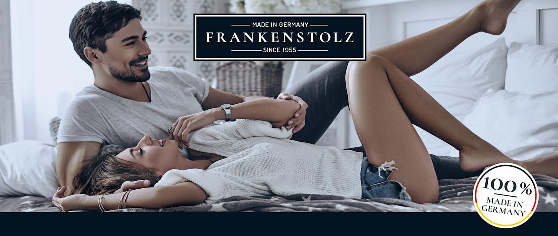 Frankenstolz - made in Germany since 1955