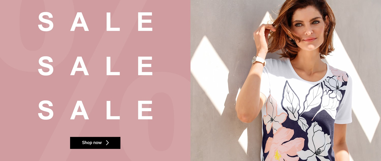 Shop the summer sale