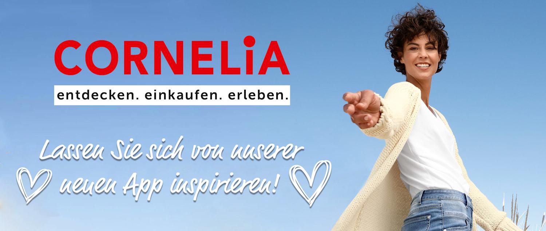 Damenmode Schuhe Wohntrends Online Cornelia