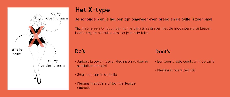 Het X-type