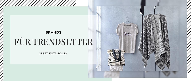 Geschenkefinder - Geschenke für Trendsetter