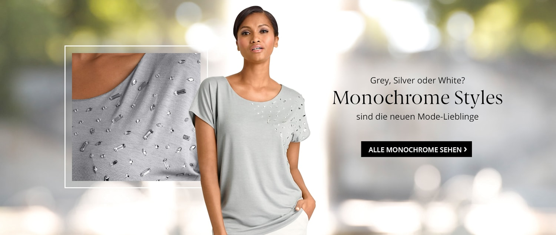 Monochrome Styles