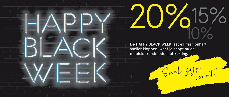 Happy Black Week