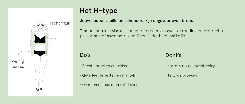 Het H-type