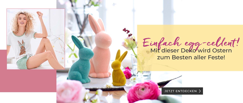 Alles für das Osterfest - Jetzt entdecken!