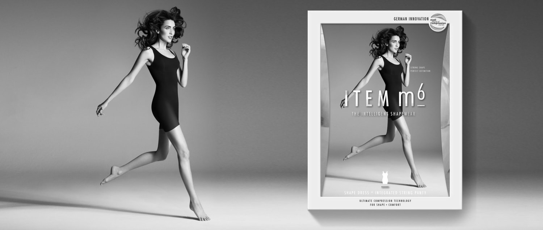 ITEM m6 shaping Dress