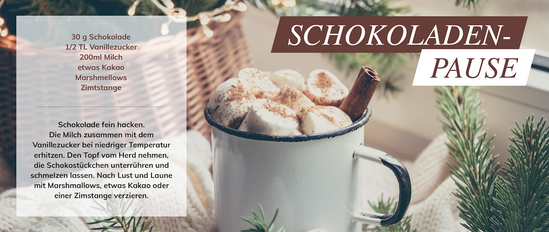 Rezept Kakao