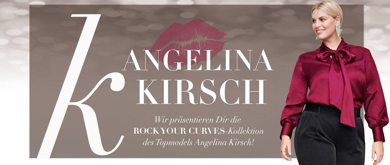 Angelina Kirsch Kollektion
