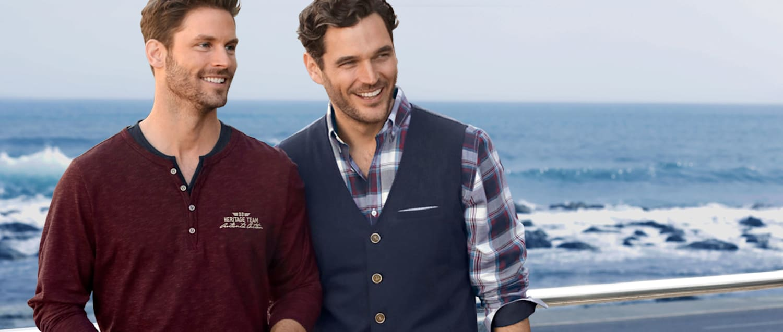 Commandez dès maintenant votre mode favorite pour l'automne et l'hiver!