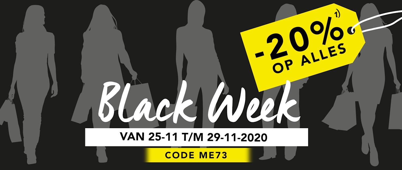 blackweek20%