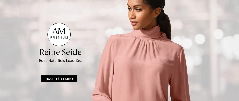 Mode für Damen bei ALBA MODA kaufen exklusiv & italienisch