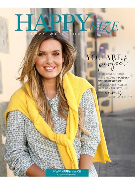 Mode féminine (catalogue en allemand)