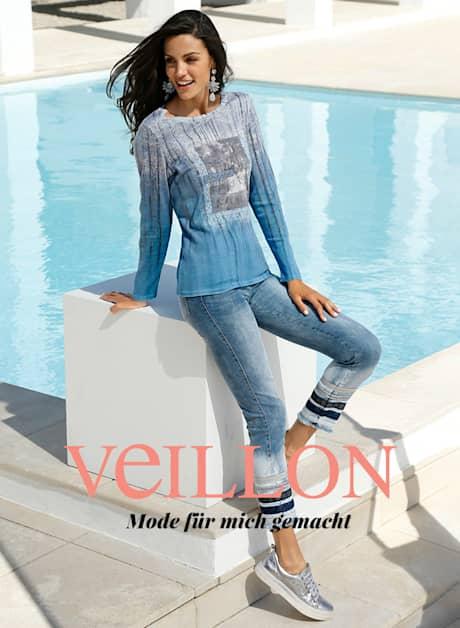 Der neue VEILLON Katalog