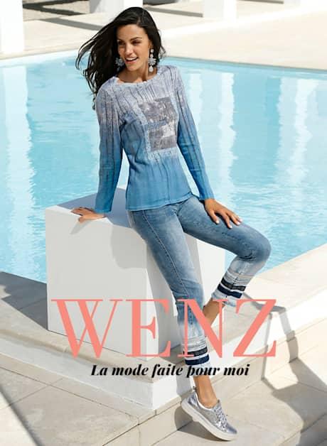 Nouveau catalogue WENZ