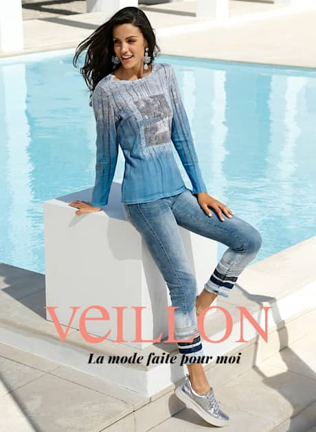 Nouveau catalogue VEILLON