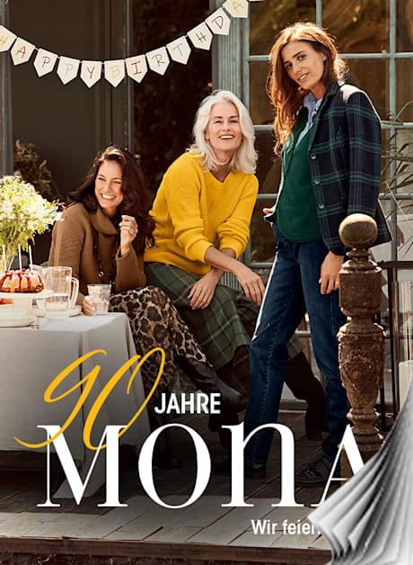 Der MONA Jubiläums-Katalog