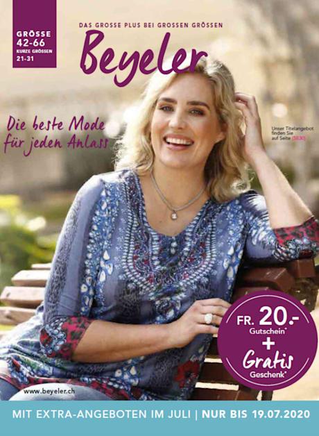 Der neue Beyeler-Katalog