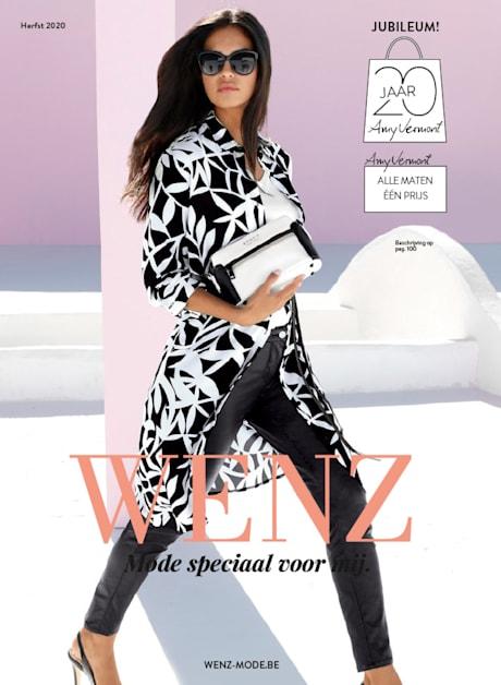 De nieuwste WENZ catalogus