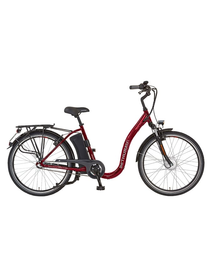 Wellsana E-Bikes