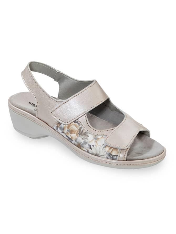 Wellsana Chaussures spéciales hallux valgus