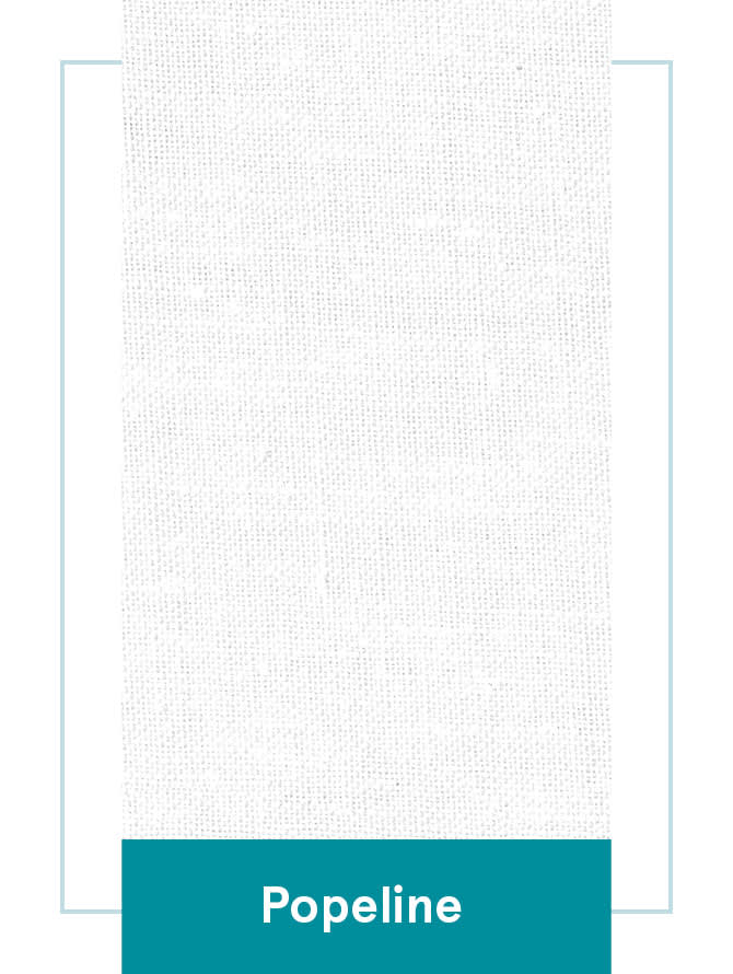 Materialen-Guide , popeline