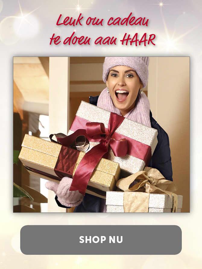 cadeaus voor haar
