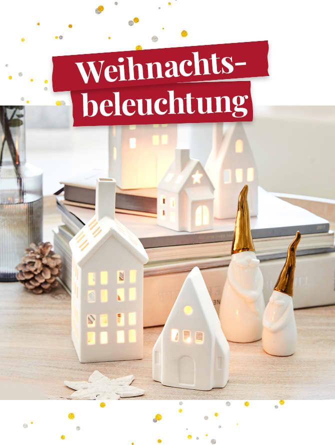Weihnachten - Weihnachtsbeleuchtung