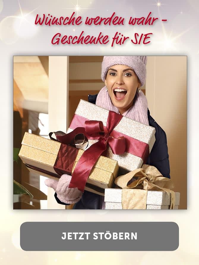 Geschenke für Sie