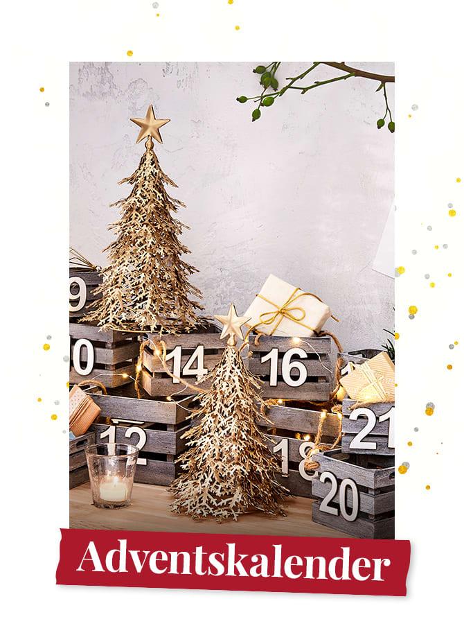 Weihnachten - Adventskalender