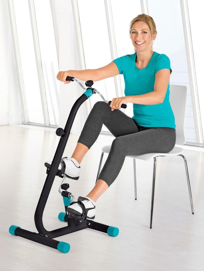 Fitnessapparaten om thuis mee te trainen | WELLSANA
