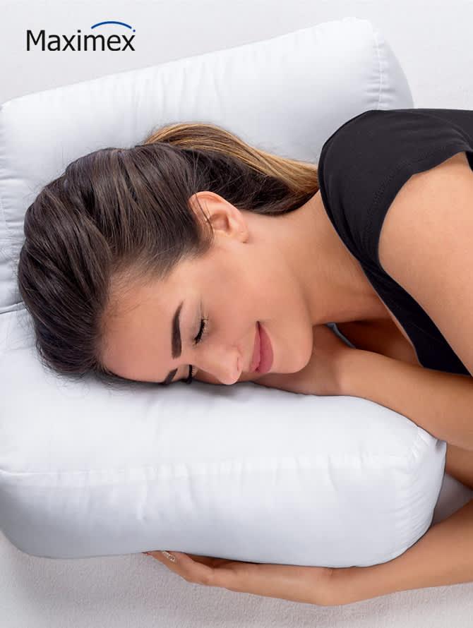 Bettwaren, Kissen & mehr für einen gesunden Schlaf bei WELLSANA entdecken
