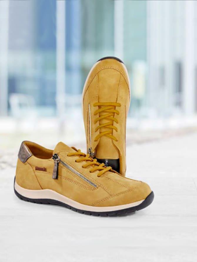 bästa märken skor