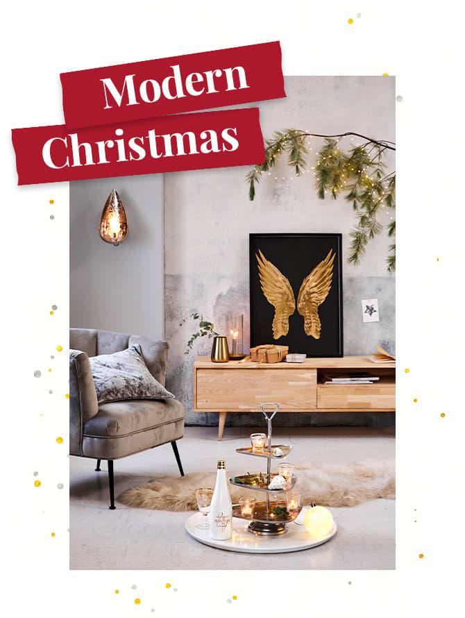 Weihnachtswelt - Modern Christmas