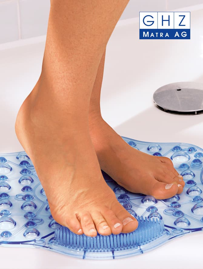 Die besten Helfer für Ihr Badezimmer | WELLSANA