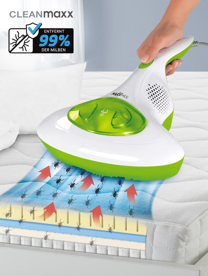 WELLSANA Hulpjes voor een hygiënisch schoon huis