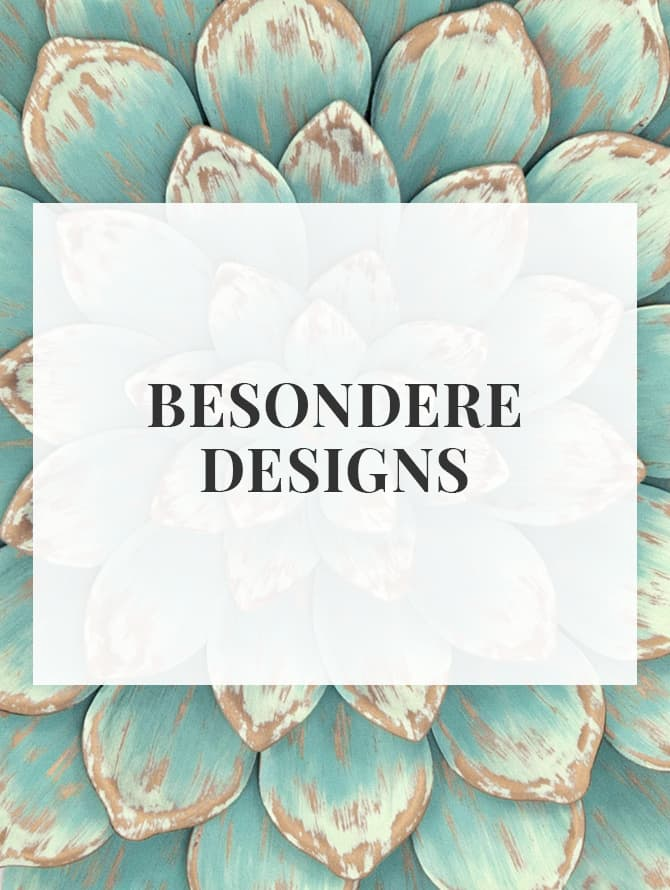 Besondere Designs