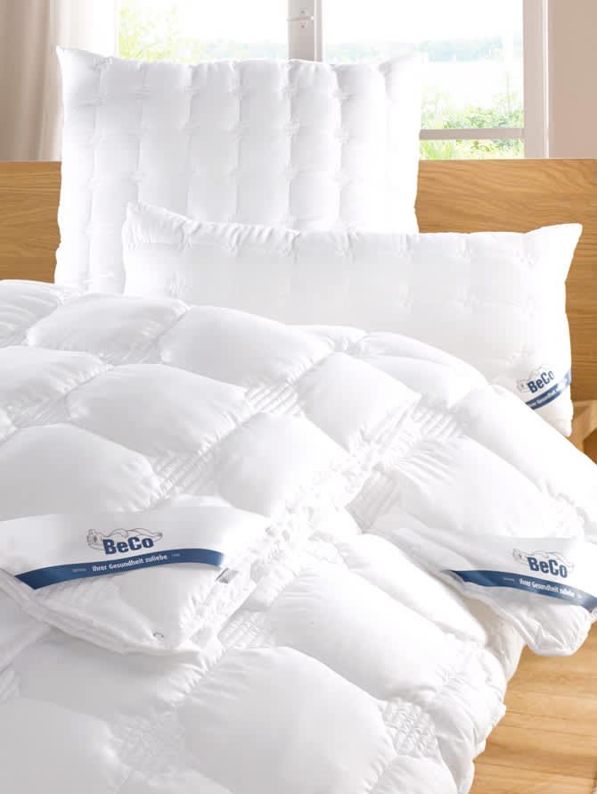 Finden Sie die für Sie richtigen Bettwaren