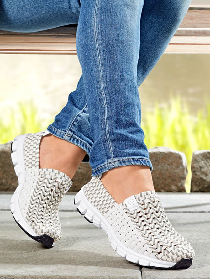 Wellsana Schuhe